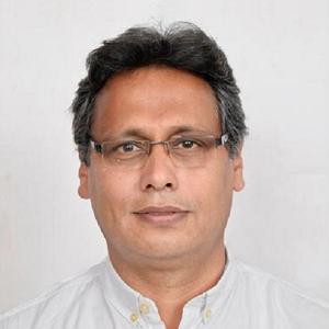 Mr. Sanjeev