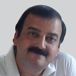 Dr. J. P. Singh