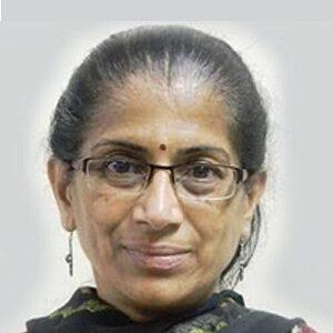 Dr. K. Annapurna