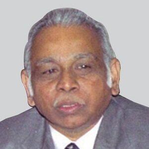 Dr. P.S. Chandurkar