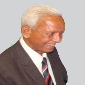 Dr. Shyam Singh