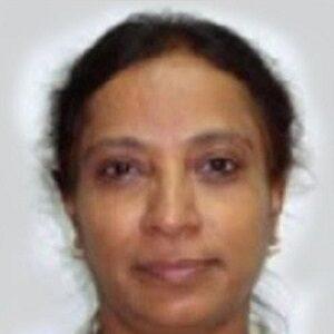 Dr. Uma Rao