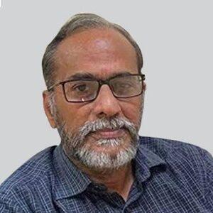 Dr. V.V. Ramamurty