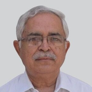 Mr. Narendera Singh