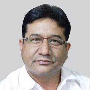 Mr. Satish Mann